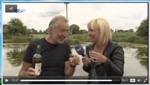 Hammerhof in uitzending Heerlijk Overijssel RTV Oost