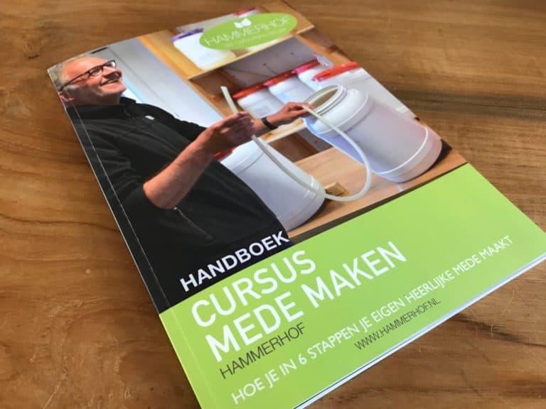 voorbeeld handboek mede maken hammerhof